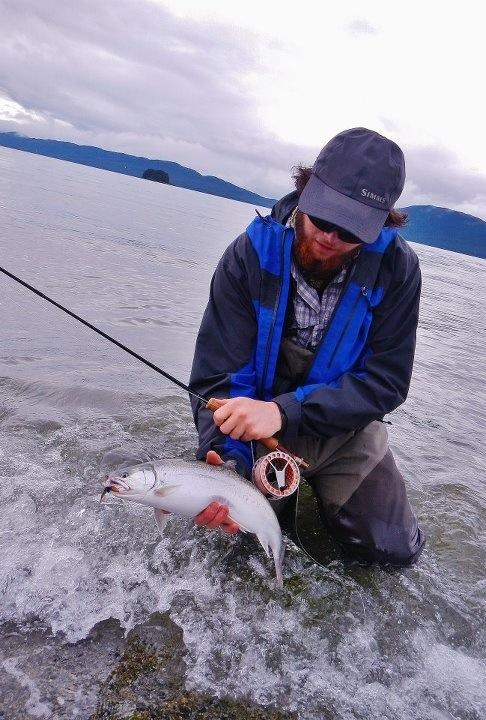 Fly Fishing Photo: Do-It-Yourself Hawaii Bonefish - The
