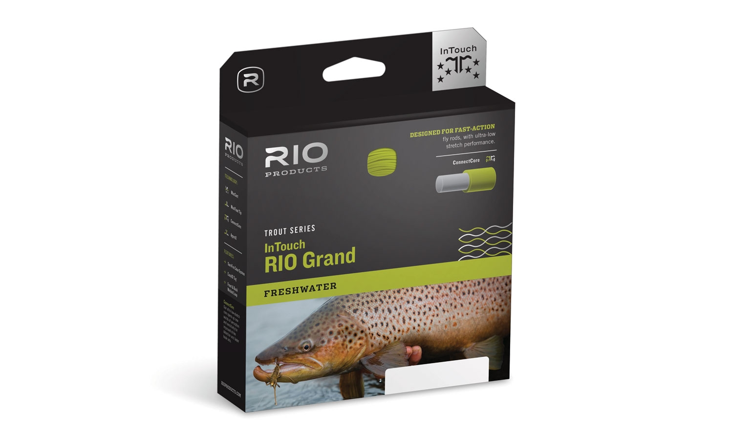 Rio Grand Floating Fly Line